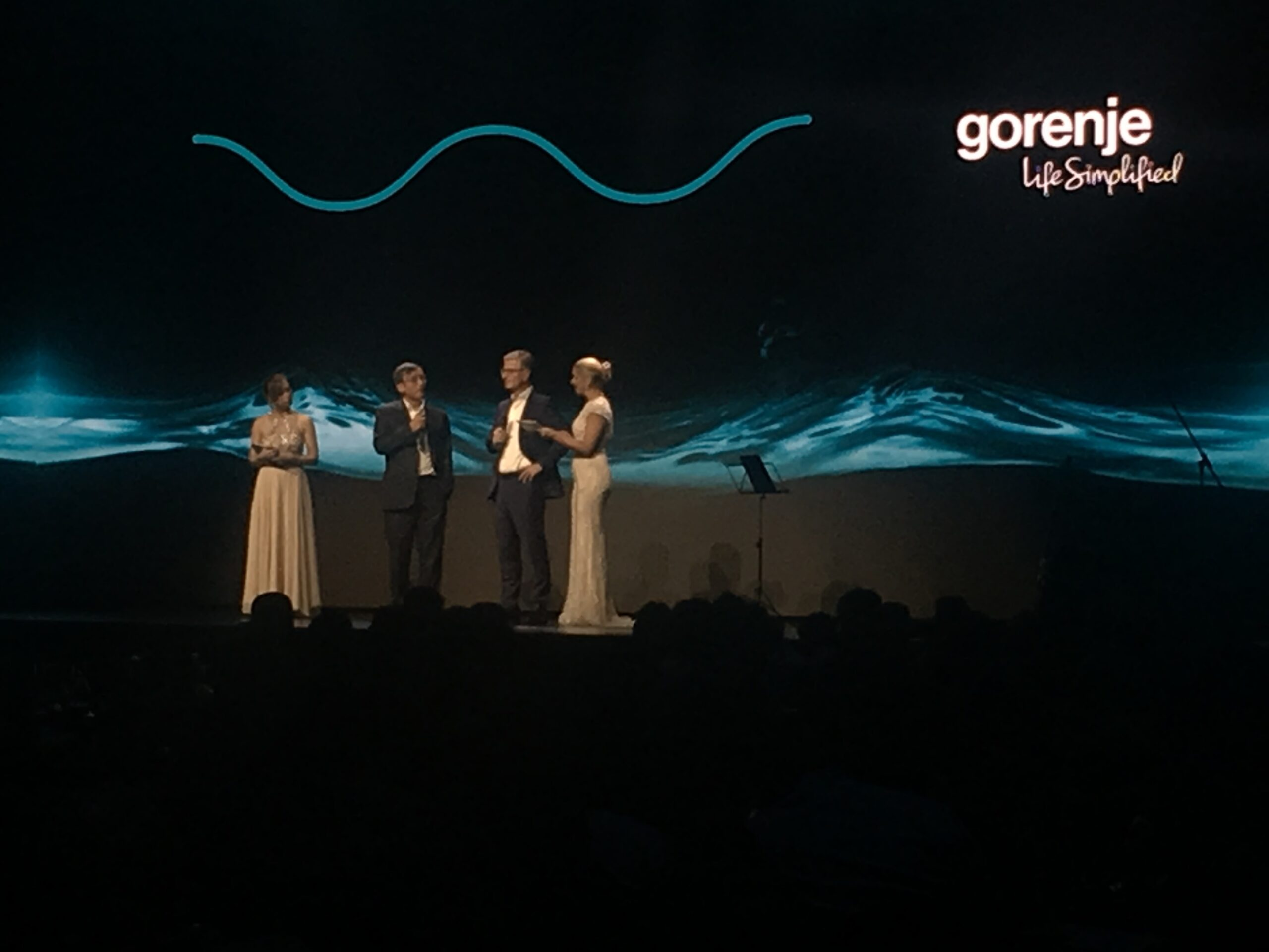 GORENJE - Marina Portorož